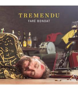 Fare Bondat-CD