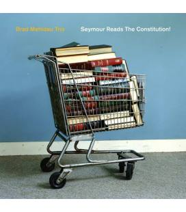 Seymour Reads The Constitution-2 LP