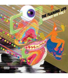 Greatest Hits, Vol. 1-1 LP