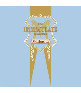 Immaculate Collection-2 LP