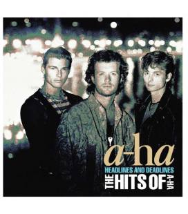 Headlines And Deadlines/The Hits Of A-Ha-1 LP