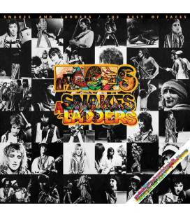 Snakes And Ladders/The Best Of Faces-1 LP