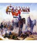 Crusader-1 CD