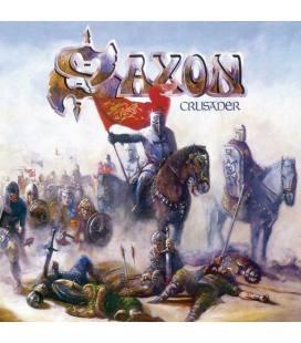 Crusader-1 LP