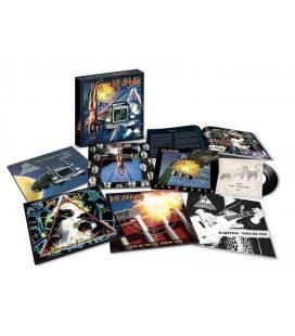 The Vinyl Box Set: Volume One-Box Set