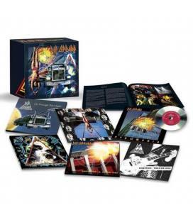 The CD Box Set: Volume One-Box Set