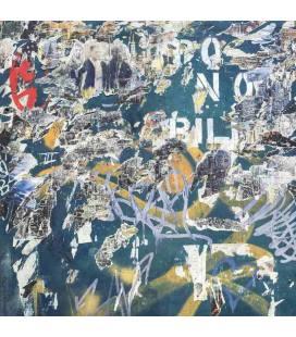 Cold Heart-2 LP