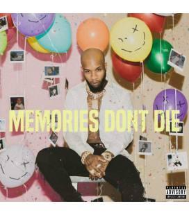 Memories Don't Die-2 LP