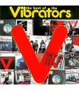 Best Of The Vibrators-1 CD