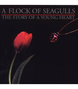 Story Of A Young Heart-1 CD