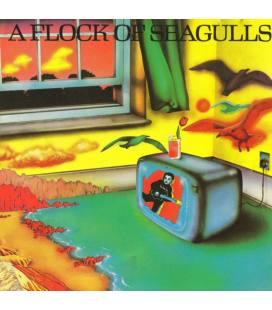 A Flock Of Seagulls-1 CD