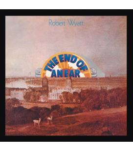 The End Of An Ear Expanded Edition 1 CD