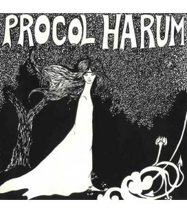 Procol Harum: Remastered & Expanded Edition 1 CD