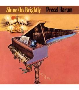 Shine On Brightly-1 CD