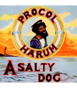 A Salty Dog: Remastered Edition 1 CD