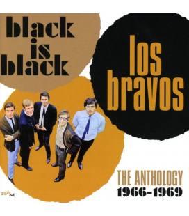 Black Is Black: The Anthology 1966-1969 2 CD