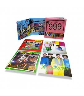 The Albums: 1977-80 4 CD