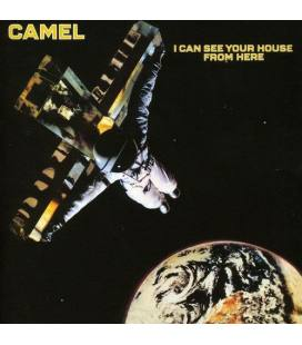 I Can See Your House From Here-1 CD