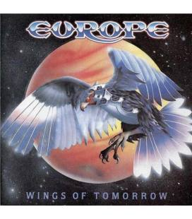 Wings Of Tomorrow-1 CD
