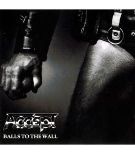 Balls To The Wall ~ Expanded Edition-2 CD