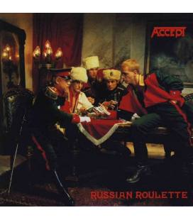 Russian Roulette-1 CD