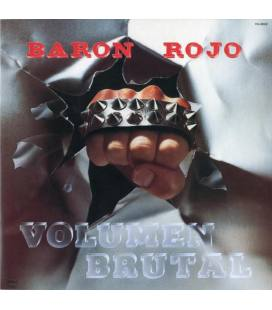 Volumen Brutal-1 CD
