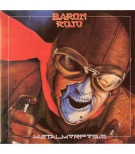 Metalmorfosis-1 CD