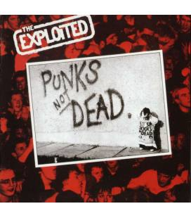 Punks Not Dead (Deluxe Digipak 1 CD)