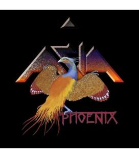 Phoenix: 2 CD Special Edition-2 CD