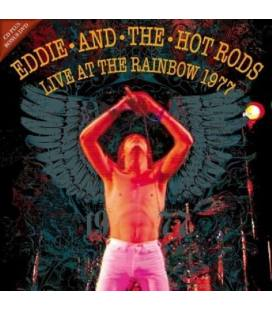 Live At The Rainbow 1977 1 CD+1 DVD