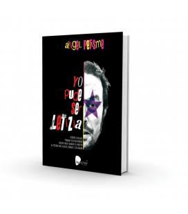 Yo pude ser Letizia - Ceniza y Sudor (libro+CD)
