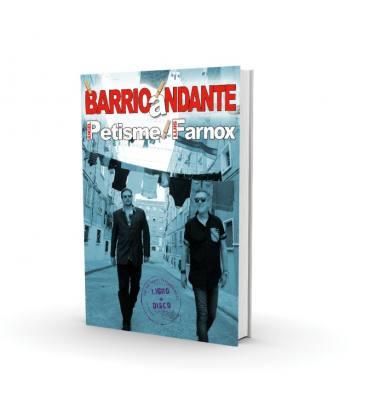 Barrioandante (Libro+CD)