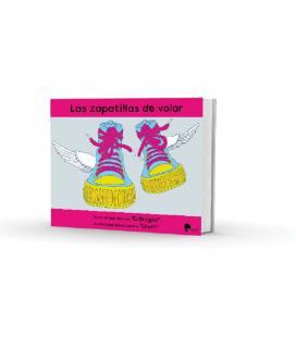 Las zapatillas de volar (Libro)