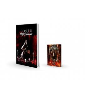 Mil demonios (Libro+CD)