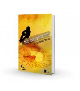 Relatos breves para breves momentos (Libro)