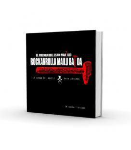 El rockadnroll es un martillo (Libro+CD)