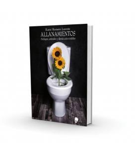 Allanamientos (Libro)