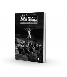 León manso come mierda (Libro)