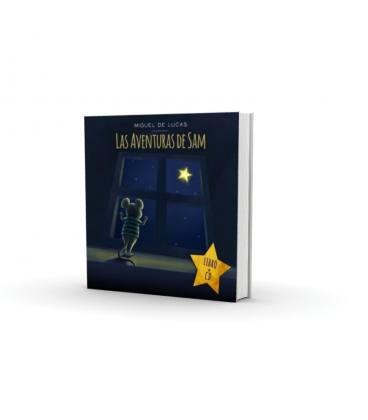 Las aventuras de Sam (Libro+CD)