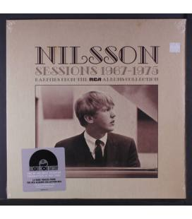 Sessions 1967 - 1975 Rarities From The Rca Albums Collection LP