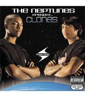 The Neptunes Present? Clones 2 LP