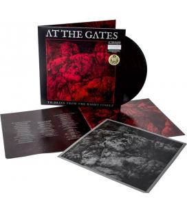 To Drink From The Night Itself LP