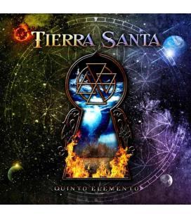 Quinto Elemento (CD)