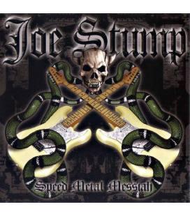 Speed Metal Messiah-1 CD