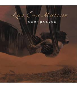 Earthbound-1 CD