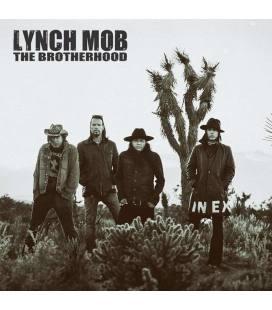 The Brotherhood-1 CD