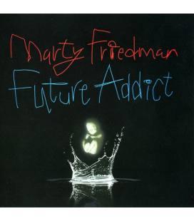 Future Addict-1 CD
