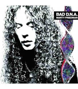 Bad D.N.A.-1 CD