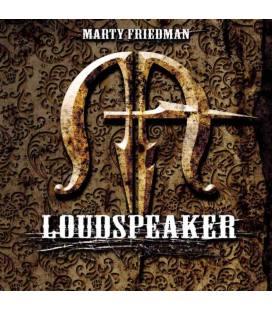 Loudspeakeer-1 CD