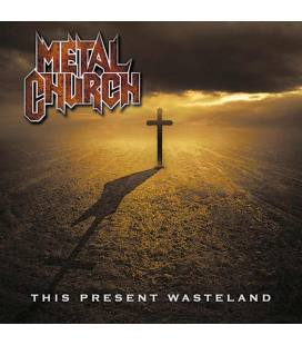 This Present Wasteland-1 CD